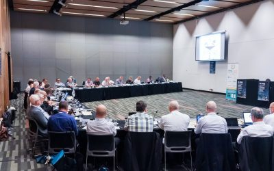 2018 IFHE Council Meeting, Brisbane, Australia