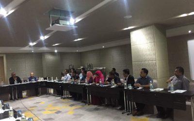 AGM Beam 2018, Putrajaya